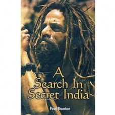 A Search In Secret India [Hardbound]